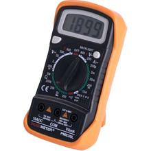 Мультиметр PROTESTER цифровий c підсвічуванням екрану PM830L