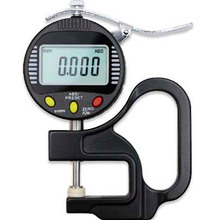 Цифровой индикаторный толщиномер PROTESTER 0-10 мм 0.001 мм (5318-10)