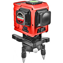 Нівелір лазерний STARK LL-12G-3D (290080120)
