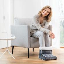 Грелка для ног BEURER FW 20 Grey
