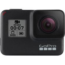 Экшн-камера GoPro HERO 7 Black (CHDHX-701-RW)