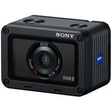 Екшн-камера SONY RX0M2 (DSCRX0M2.CEE)