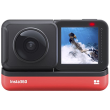 Екшн-камера INSTA360 One R 360 (CINAKGP/D)