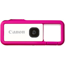Екшн-камера CANON IVY REC PINK (4291C011)