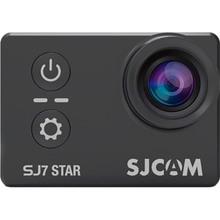Екшн-камера SJ CAM SJ7 Star Black (SJ7-Black)