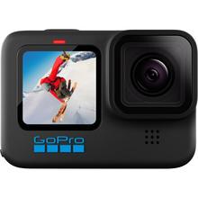 Екшн-камера GoPro Hero 10 Black (CHDHX-101-RW)