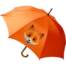 Зонт Adv Orange (UA7891)