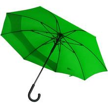 Зонт LINE ART Backsafe Green (45250-9)