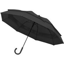 Зонт LINE ART Family Black (45300-3)