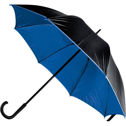 Зонт-трость BERGAMO BLOOM полуавтомат (71250-44)