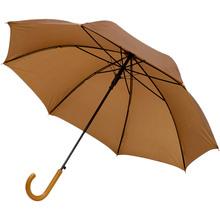 Зонт-трость BERGAMO PROMO полуавтомат (45100-1)