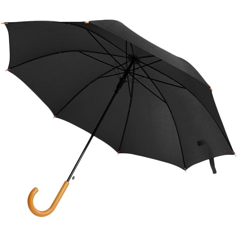 Зонт-трость BERGAMO PROMO полуавтомат (45100-3)