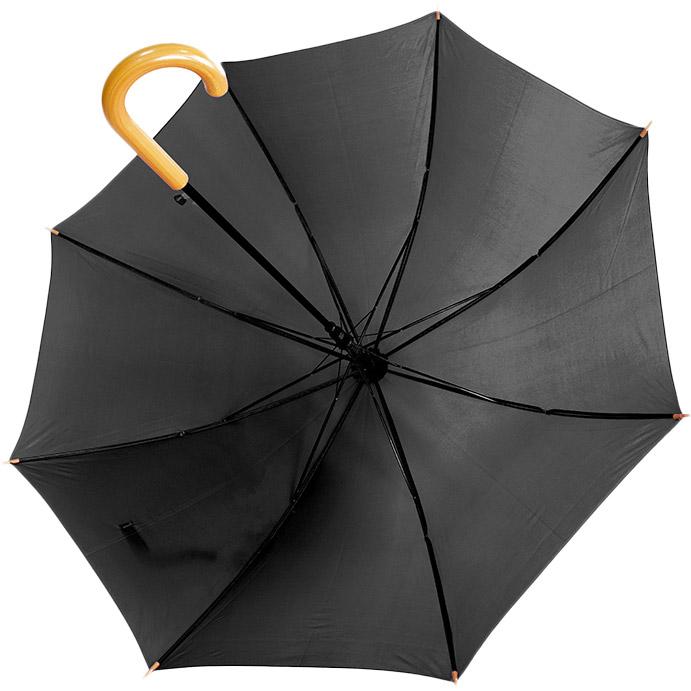 Зонт-трость BERGAMO PROMO полуавтомат (45100-3) Вид трость