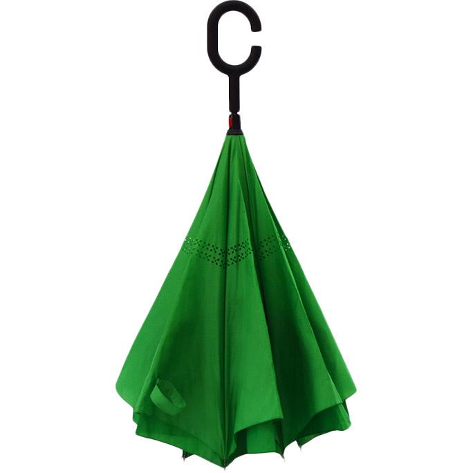 Зонт-трость LINE ART WONDER механический (45450-9) Для кого униcекс