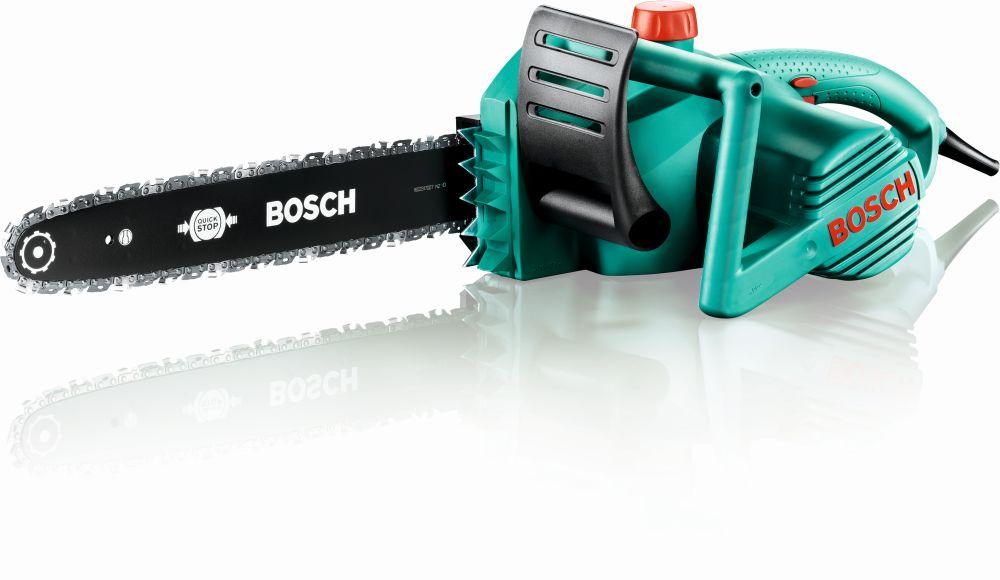 Электропила BOSCH AKE 40 S (0600834600) Тип питания сеть