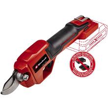 Садовые ножницы EINHELL GE-LS 18 Li - Solo (3408300)