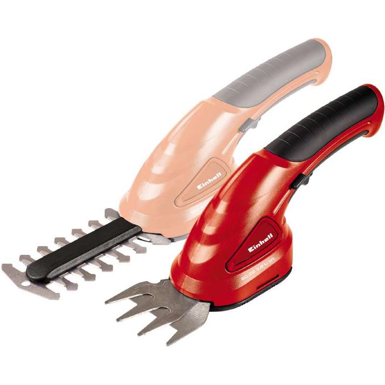 Аккумуляторные ножницы для травы EINHELL GC-CG 3,6 Li WT (3410456)