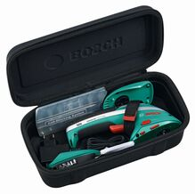 Аккумуляторные ножницы для травы и кустов BOSCH ISIO 3 (0600833102)