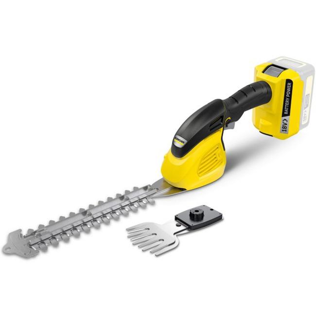 Ножницы садовые KARCHER GSH 18-20 Battery (1.444-200.0)