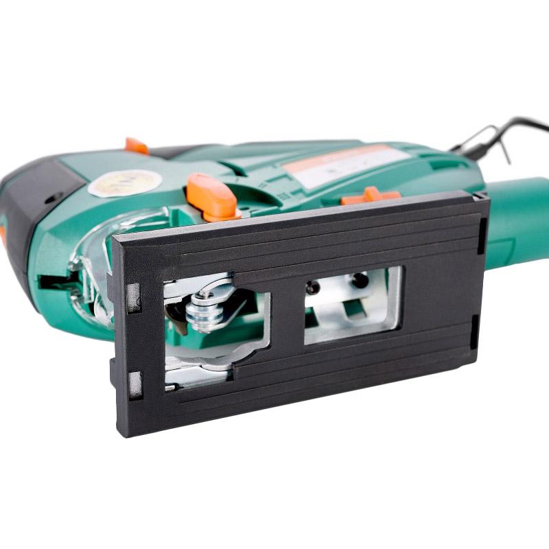 Электролобзик STURM JS4110QL Тип питания сеть