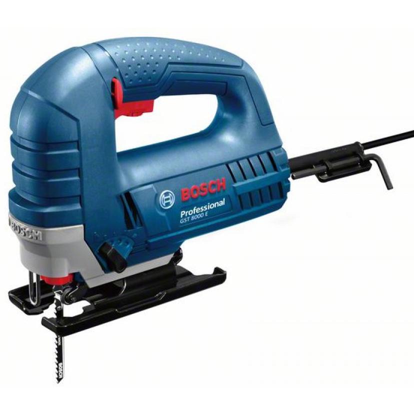 Електролобзик BOSCH GST 8000 E (060158H000)