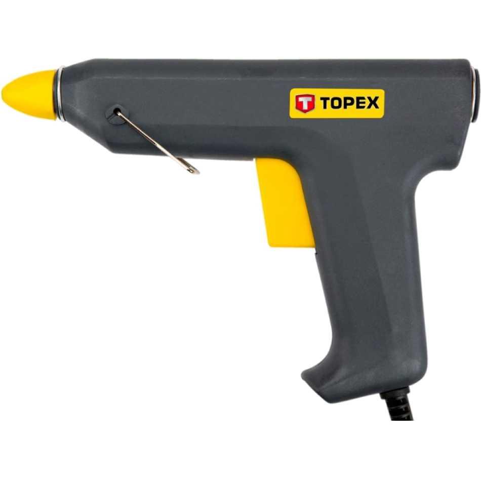 Клеевой пистолет TOPEX электрический (42E501)