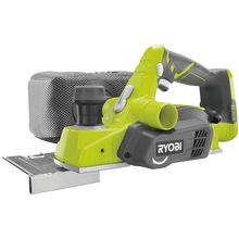 Рубанок Ryobi R18PL-0 18V без АКБ и ЗУ (5133002921)