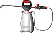 Опрыскиватель ручной плечевой SOLO 409