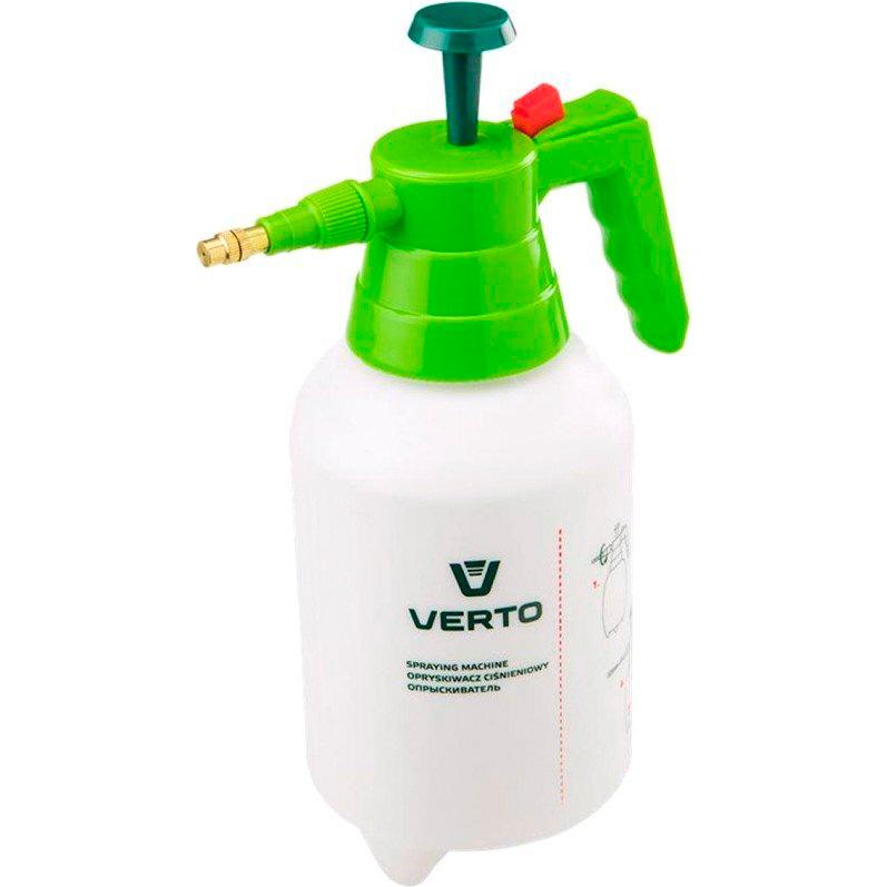 Опрыскиватель VERTO 1.5 л (15G502)