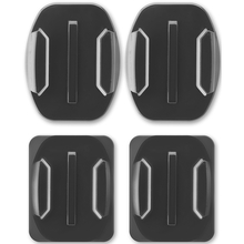 Набір плоских і увігнутих кріплень AIRON AC09 (4 шт.)