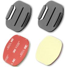 Набор плоских и вогнутых креплений AIRON AC09 (4 шт.)