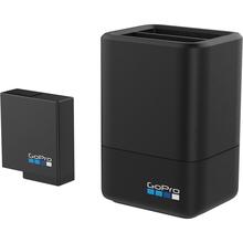 Зарядний пристрій GO PRO Dual Battery Charger + Battery (AADBD-001-RU)