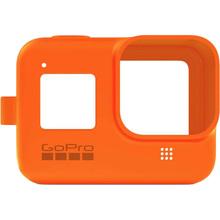 Чехол GOPRO Sleeve&Lanyard HERO8 Orange (AJSST-004)
