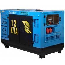 Генератор ENERSOL SKDS-12E-3B