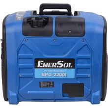 Генератор бензиновий інверторний EnerSol EPG-2200I