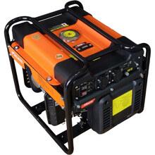 Інверторний Генератор бензиновий STURM 4500 Вт PG8745I