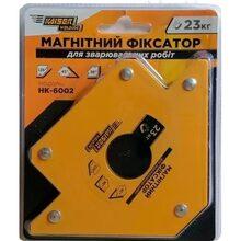 Магнитный фиксатор Kaiser HК-6002 до 23 кг (90699)