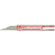 Электроды HAISSER E 6013 3 мм 2.5 кг (63816)
