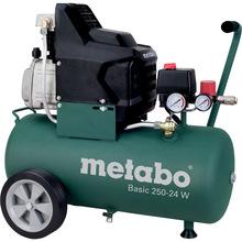 Компресор METABO Basic 250-24W (601533000)