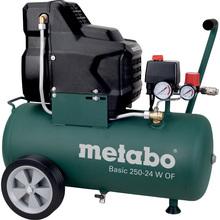 Компрессор METABO Basic 250-24 W OF (601532000)
