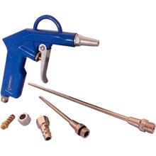 Пневмопистолет продувочный FORTE AG-16KIT (32140)