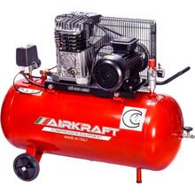 Компрессор AIRKRAFT AK100-360M-220-ITALY