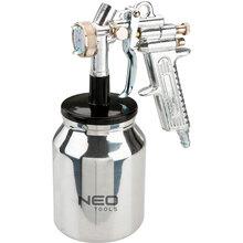 Пистолет-распылитель NEO TOOLS 1 л (12-530)