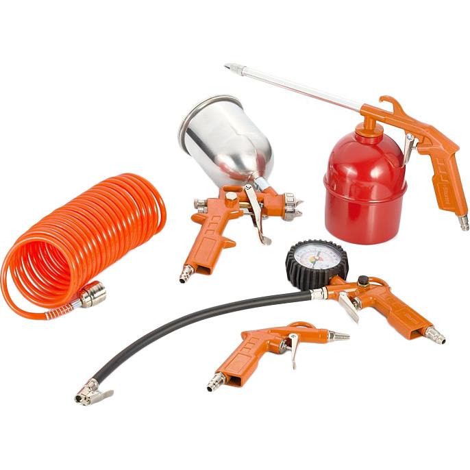Набор пневмоинструментов STURM AC9316-99U