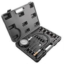 Вимірювач тиску NEO TOOLS для дизельних двигунів (11-262)