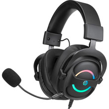 Гарнитура HP DHE-8006 Gaming Black