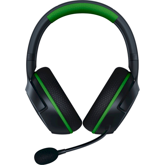Гарнитура RAZER Kaira for Xbox WL Black (RZ04-03480100-R3M1) Класс геймерская