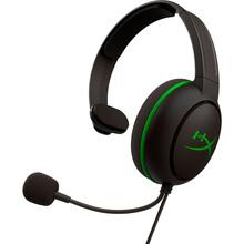 Гарнитура HYPERX Cloud Chat Headset for Xbox (HX-HSCCHX-BK/WW)