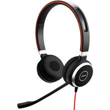 Гарнитура JABRA EVOLVE 40 MS Stereo, USB-C (6399-823-189)