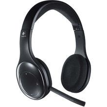 Гарнитура LOGITECH Wireless Headset H800